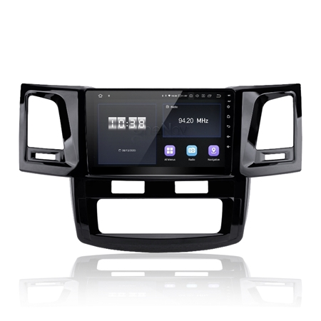 Picture of OneNav ON013-1A10 Toyota Hilux/Fortuner (2011-2015)
