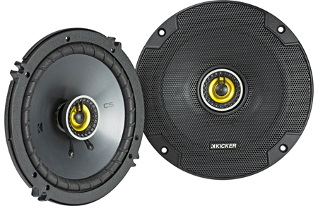 Picture of Kicker 46CSC654