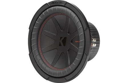Picture of Kicker Compr 48CWR104