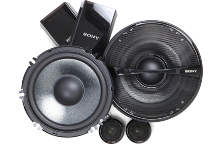 Picture of Sony XS-GS1621C
