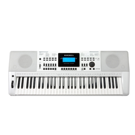 Picture of Kurzweil KP-140