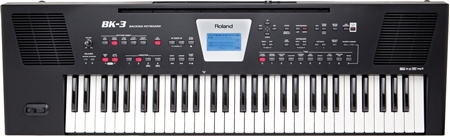 Picture of Roland BK-3