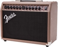 Picture of Fender Acoustasonic 40