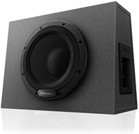Picture of Pioneer TS-WX1010A