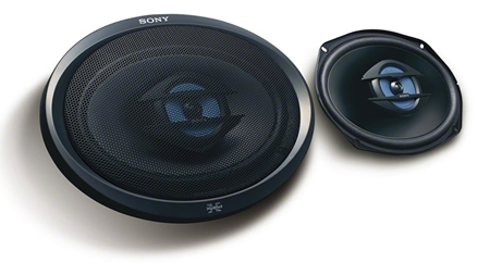 Picture of Sony Xs-K6920
