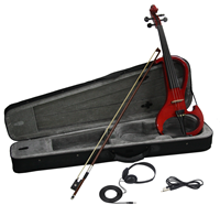 Picture of Zeff Electric Violin 4/4