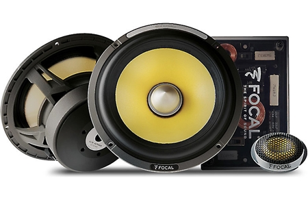 Picture of Focal ES 165KX2