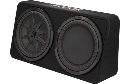 Picture of Kicker CompRT 48TCWRT122