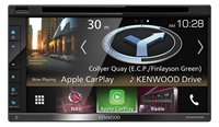 Picture of Kenwood DNX5180SM