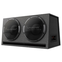 Picture of Pioneer TS-WX1220 AH