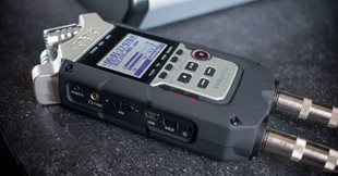 Picture for category PORTABLE DIGITAL RECORDERS