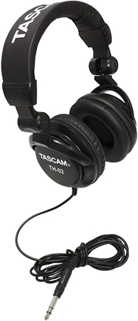 Picture of Tascam TH-02