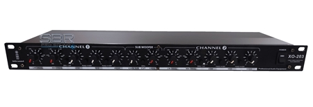 Picture of Imix XO-203