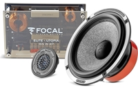 Picture of Focal Utopia 165W-XP