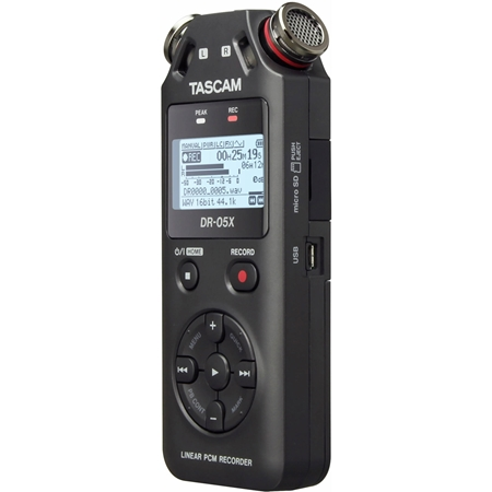 Picture of TASCAM DR-05X