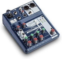 Picture of Soundcraft Notepad-5