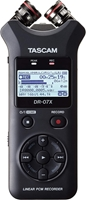Picture of Tascam DR07X