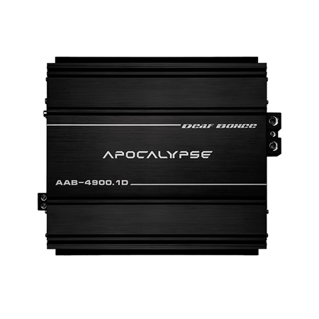 Picture of Deaf Bonce Apocalypse AAB-4900.1D