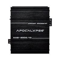 Picture of Deaf Bonce Apocalypse AAB-2900.1D