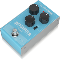 Picture of TC Electronic Skysurfer Reverb