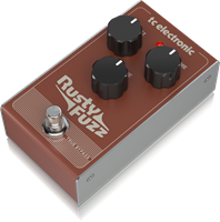Picture of TC Electronic Rusty Fuzz
