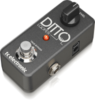 Picture of TC Electronic Ditto Looper