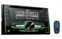 Picture of JVC KW-R520
