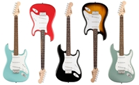 Picture of Fender Squier Bullet Stratocaster