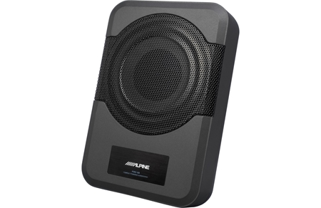 Picture of Alpine PWE-S8