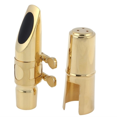Picture of Alto Saxophone Metal Mouth Piece
