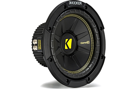 Picture of Kicker CompC 44CWCD84