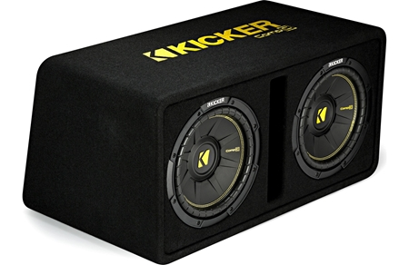 Picture of Kicker CompC 44DCWC102