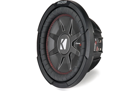 Picture of Kicker CompRT 43CWRT101