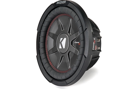 Picture of Kicker CompRT 43CWRT102