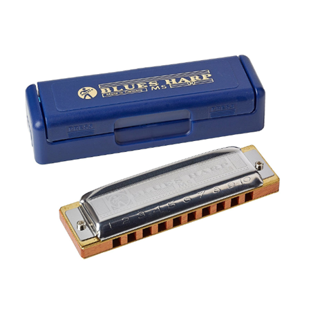 Picture of HOHNER 532C Blues Harp