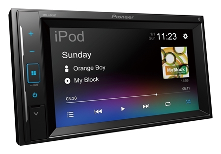 Picture of Pioneer DMH-A245BT