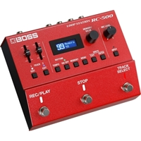 Picture of BOSS RC-500